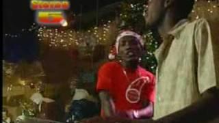 Konkou Chante Nwel 2005 Lile