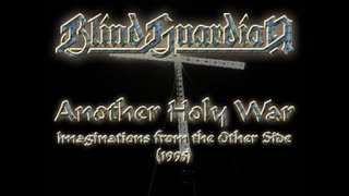 Watch Blind Guardian Another Holy War video