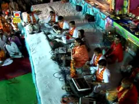 Prakash Mali Bhajan video
