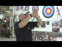 Archery Tips : How To Determine Your Dominant Eye For Archery