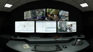 Comando Central de Motorola Solutions