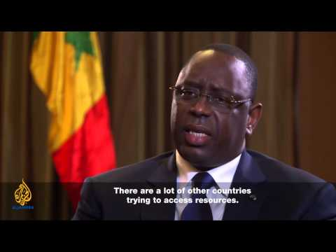 Talk to Al Jazeera - Macky Sall: 'It's easy to condemn Africa'