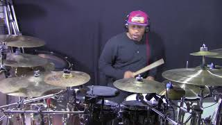 Download Lagu Zedd,Maren Morris,Grey -The Middle Drum Cover (Thomas Reid) Gratis STAFABAND