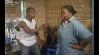 Cote d'ivoire, Refus de grossesse