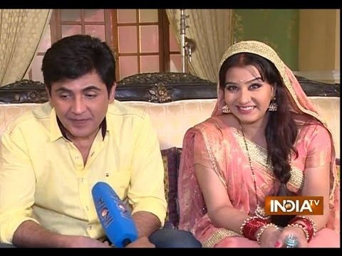 media qubool hai episode115