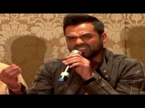 Abhay Deol gets into a TUSSLE : EXCLUSIVE INTERVIEW