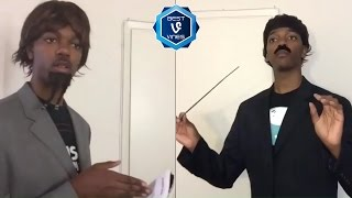 FUNNIEST Reggie Couz Videos Compilation - Best Reggie Couz Vines, Facebook and Instagram Videos