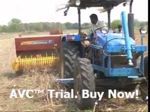 New Holland Baler 5060 machine