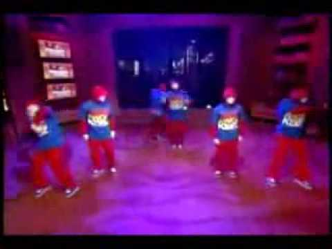 Jabbawockeez   Red Pill Performance.wmv video