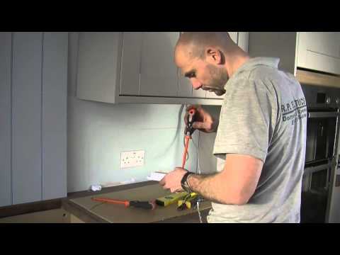 Domestic Electrician RP Electrics