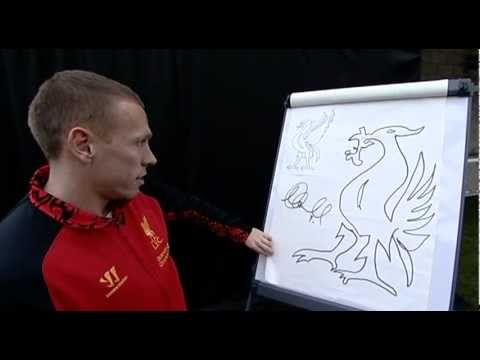 Liverbird challenge: Craig Bellamy