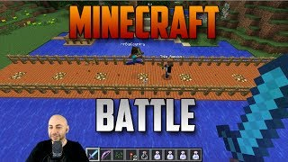 Minecraft Team Battle! West Side Mode comes to Minecraft