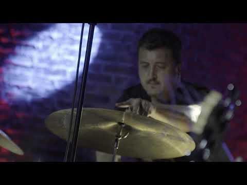 NOBJECT (Martin Küchen,Rafal Mazur,Vasco Trilla) Live in Lublin