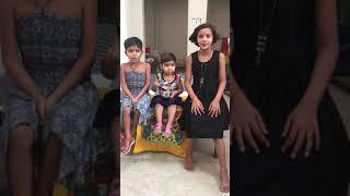 Jiddi girl song