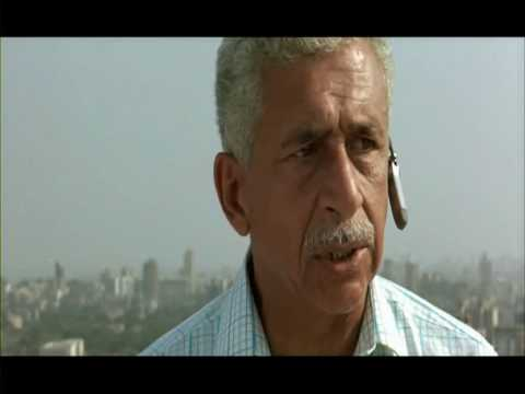 A Wednesday ! - Naseeruddin Shah - The Stupid Common Man HD