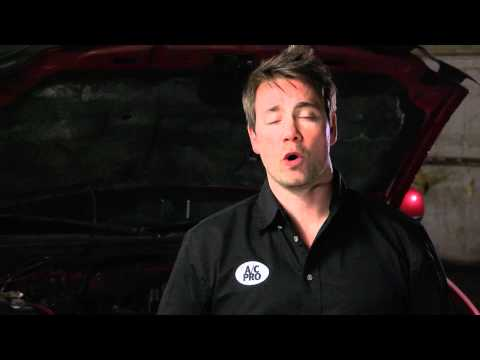 How to Repair a Leak in Your Car's A/C with Super Seal