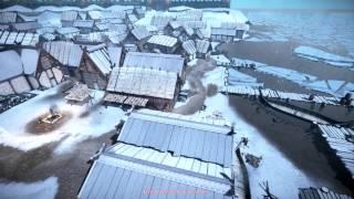 Chivalry: Deadliest Warrior - Gameplay Fun w/ Tykee - FR HD PC