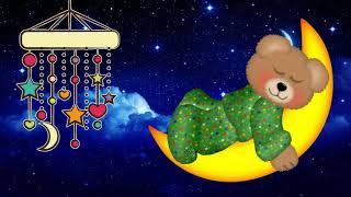 พลงกล่อมเด็กนอนหลับ เสริมความจำที่ดี ฉลาด เติบโตสมวัย Best Baby Lullabies Good Mood For Sleep