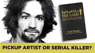 Pick Up Artist or Serial Killer? (The Game Show)