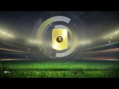 Fifa 15 Dani Alves Pack Opening! | Fifa 15 Pack Luck Continues!