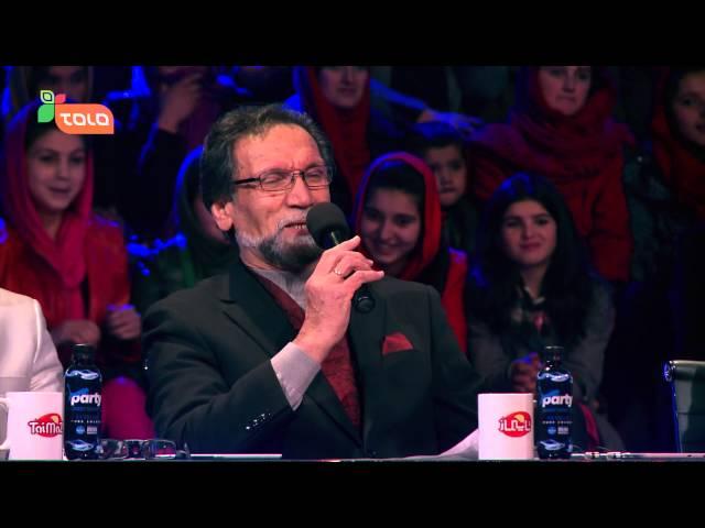Afghan Star Season 10 - Episode 19 - TOLO TV / ??? ??? ????? ????? - ???? ?????? - ????