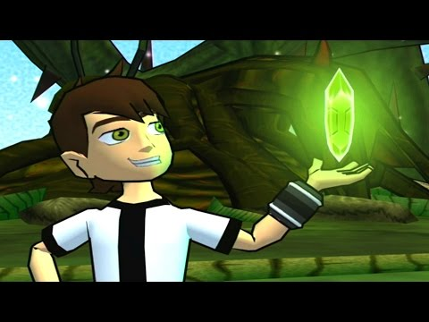 Ben 10 Full Game Walkthrough Protector Of Earth All English