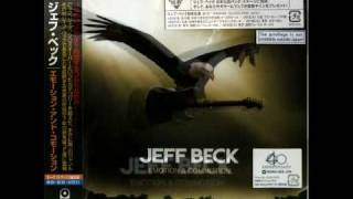 Watch Jeff Beck Cry Me A River video