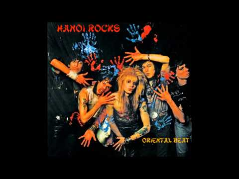 Hanoi Rocks - Visitor
