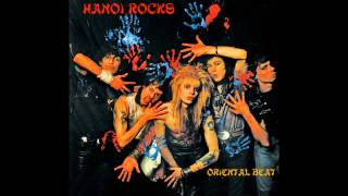 Watch Hanoi Rocks Visitor video