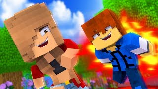 Minecraft Life - SUPER POWER RACE !?  (Minecraft Roleplay - Season 2 Episode 2)
