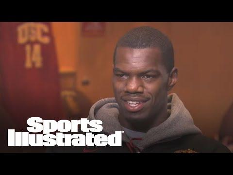 Dewayne Dedmon Exclusive | Sports Illustrated