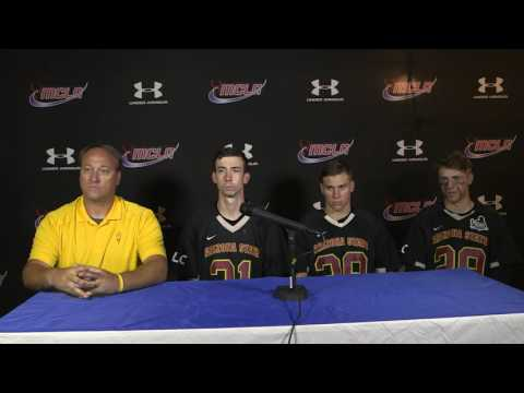 Arizona State (8-7) D-1 Post Game Win Interview