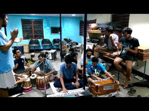 Piya Haji Ali Llr Eastern Groups Practice video