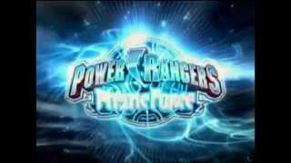 Power Rangers Mystic Force: Movie Opening
