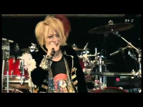 Alice Nine - Senkou