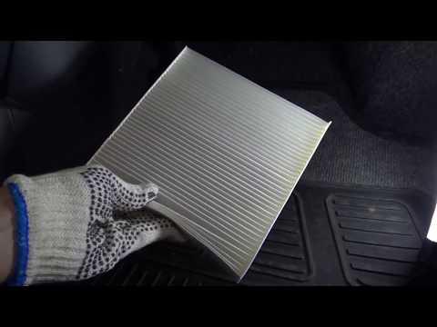 Novo Uno - filtro do ar condicionado Novo uno