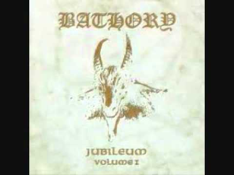 Bathory - Crawl to Your Cross