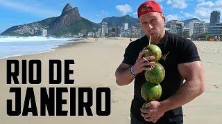 Furious World Tour | Rio De Janeiro, Brazil - Street Food, Best Restaurants & Favelas