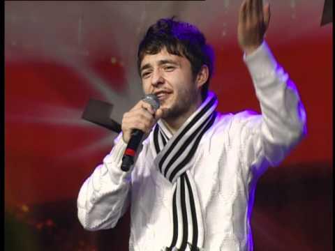 Yetenek Sizsiniz Türkiye  Sezer Kuzucu  26.02.2012