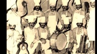 Los cocineros del pan rallao - 1975 - chirigota - Pasodoble
