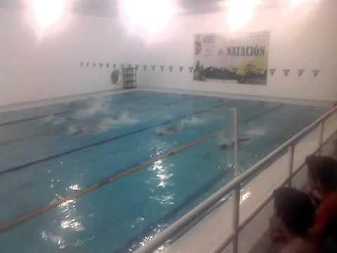 100m libre 56 seg Tepic Nacional Intertec HeCoach