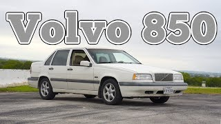 1997 Volvo 850: Regular Car Reviews
