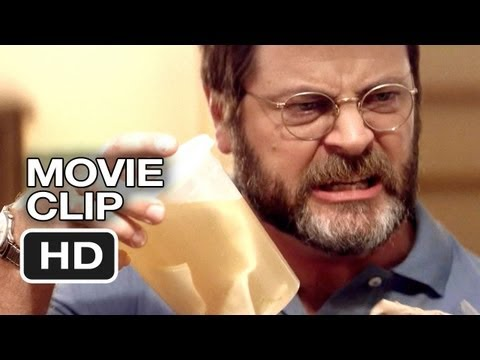 The Kings Of Summer Movie CLIP - Wontons Are Too Big (2013) - Nick Offerman Movie HD