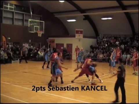 Résumé du match KABCA-FCM