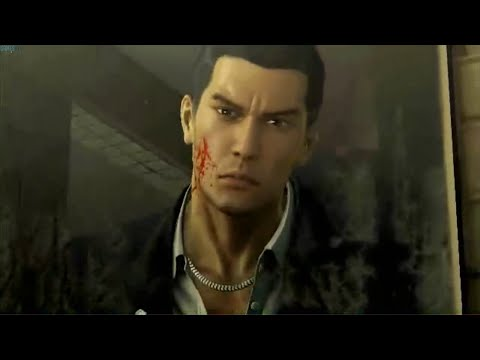 Yakuza Zero Trailer (PS4)