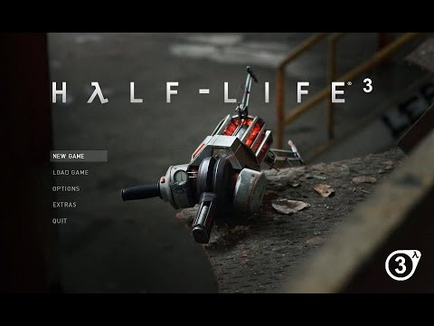 Half Life 3 УТЕШЕНИЕ ДЛЯ ТЕХ КТО ЖДЕТ
