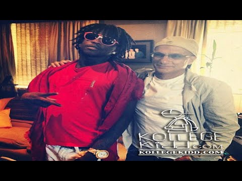 Chief Keef Blames His Release From Interscope To Jimmy Iovine and Dr. Dre's Departure