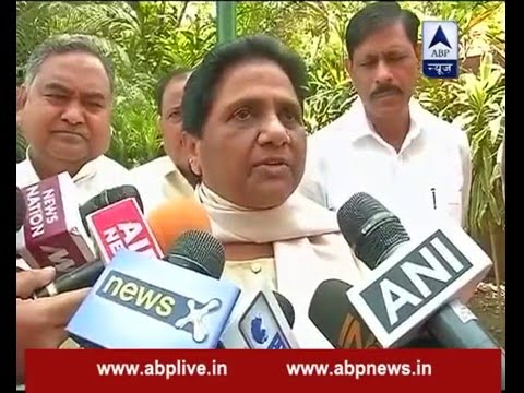People want BSP back in power: Mayawati