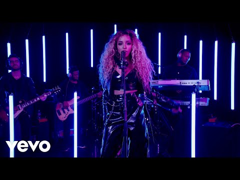 Tinashe - No Drama - Sony Lost In Music: Sessions