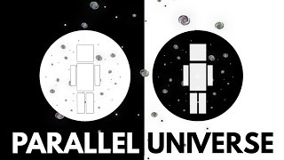 What Would A Parallel Universe Even Be Like?